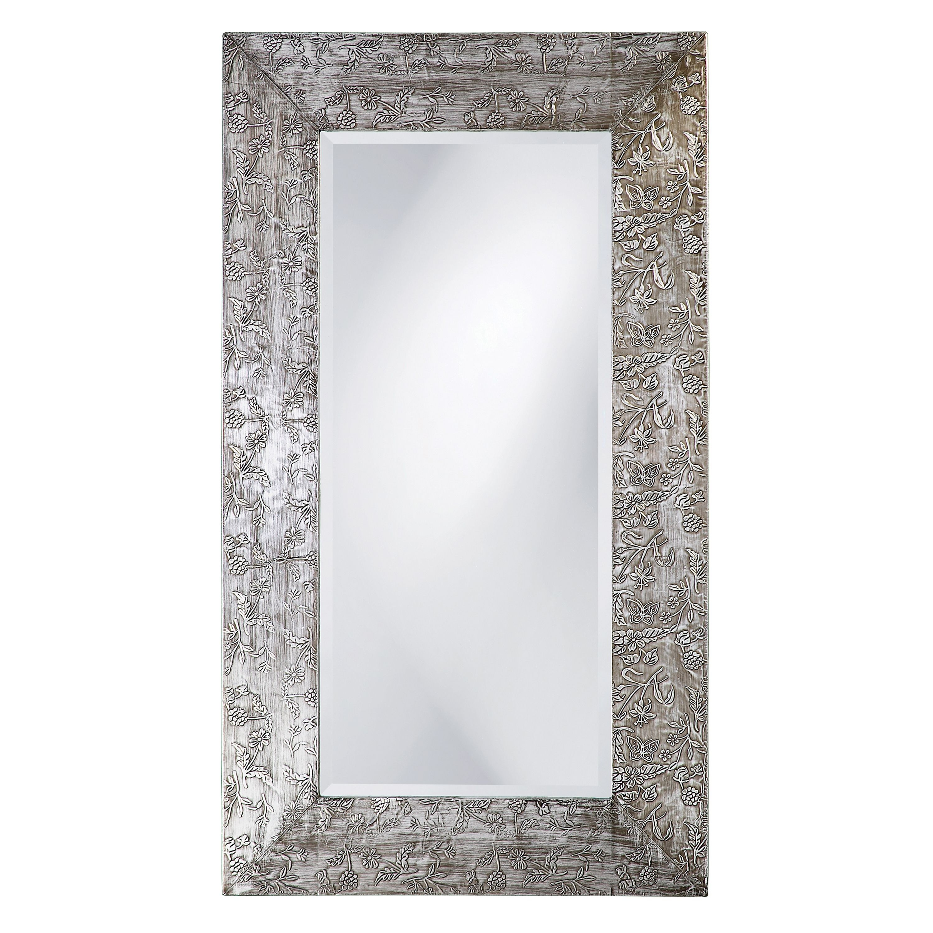 Permalink to Conthey Wall Mirror Silver