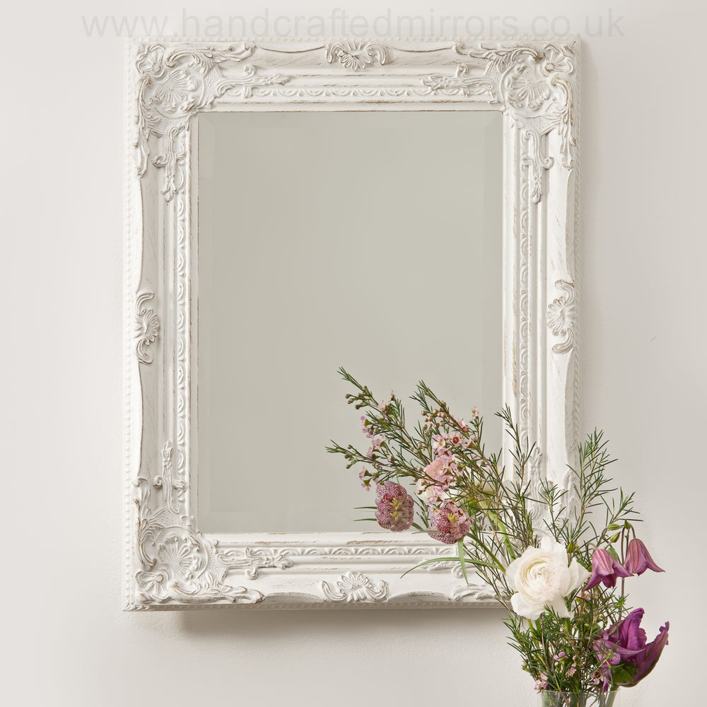 Country Looking Wall Mirrors