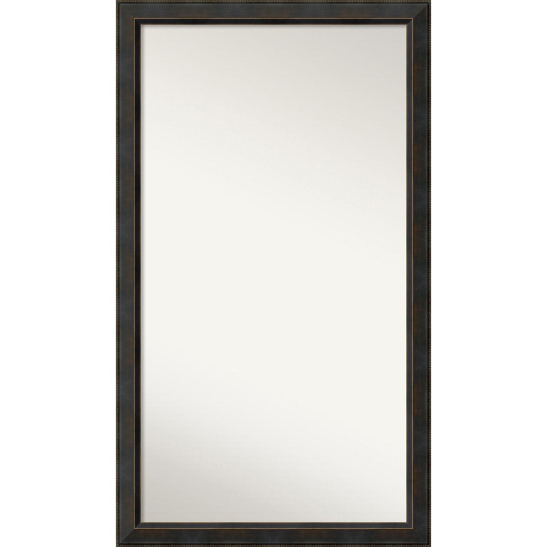 Custom Size Wall Mirrors