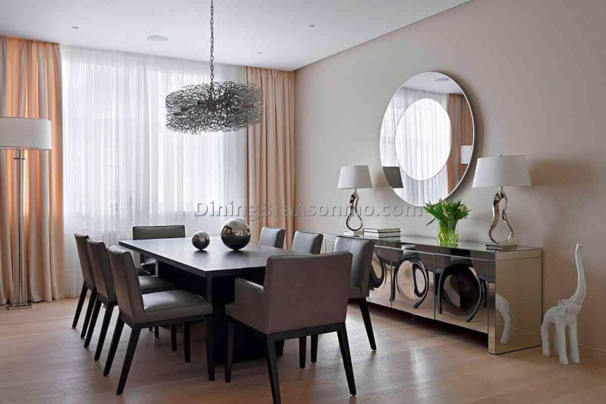 Dining Room Wall Mirror Ideas Bathroom Mirrors And Wall Mirrors
