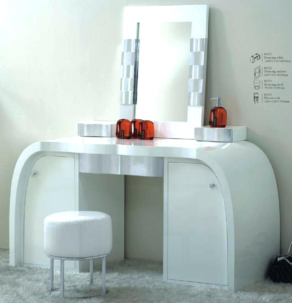 Dressing Table Wall Mirror