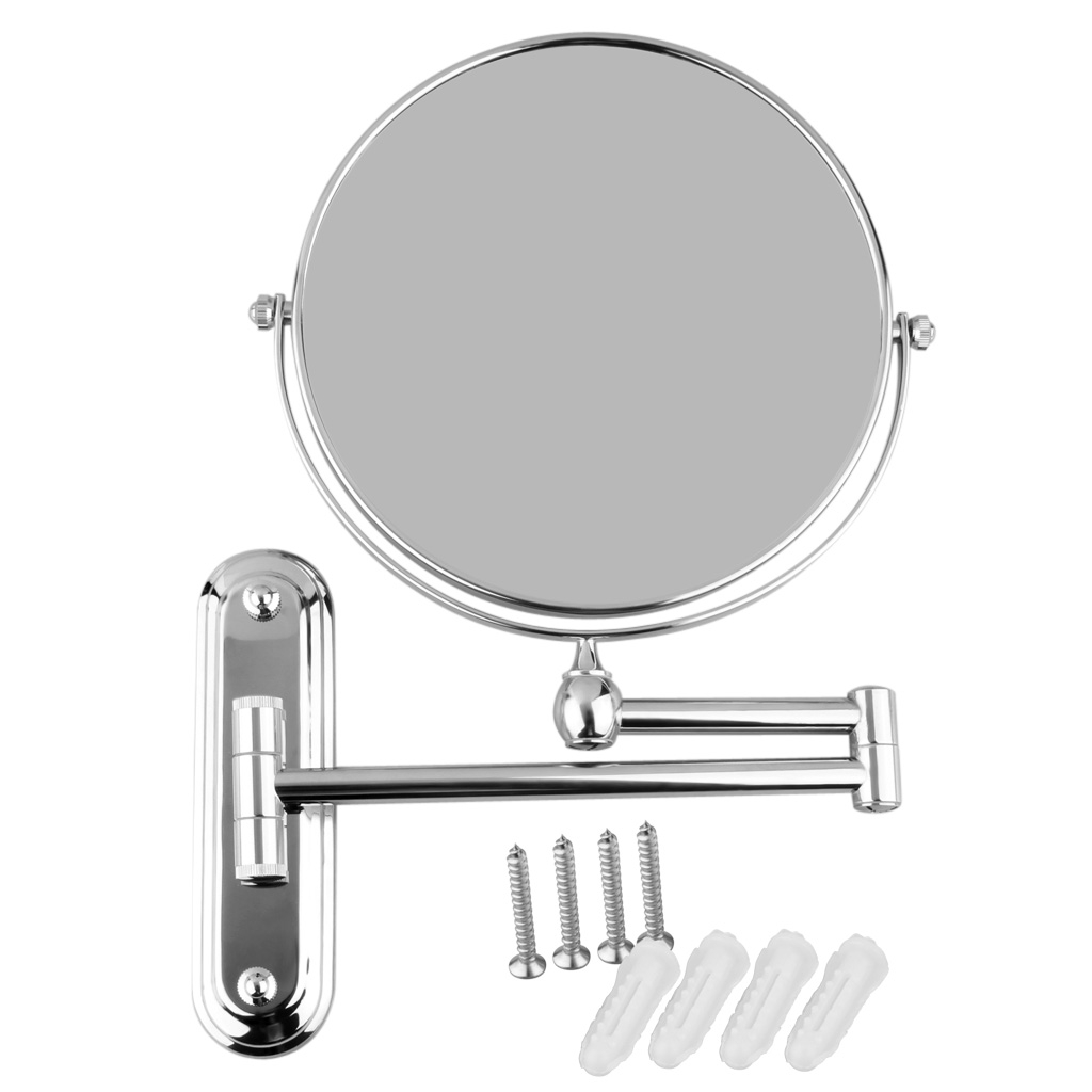 Extendable Wall Shaving Mirror Extendable Wall Shaving Mirror bathroom mirrors extendable bathroom design 1024 X 1024