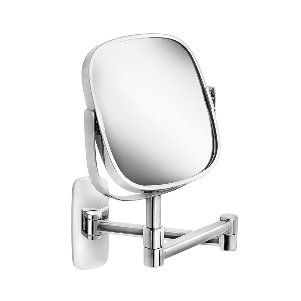 Extending Bathroom Mirror Square
