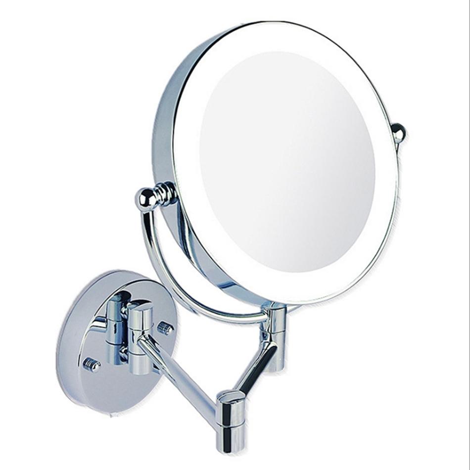 Extending Bathroom Mirror With Light950 X 950