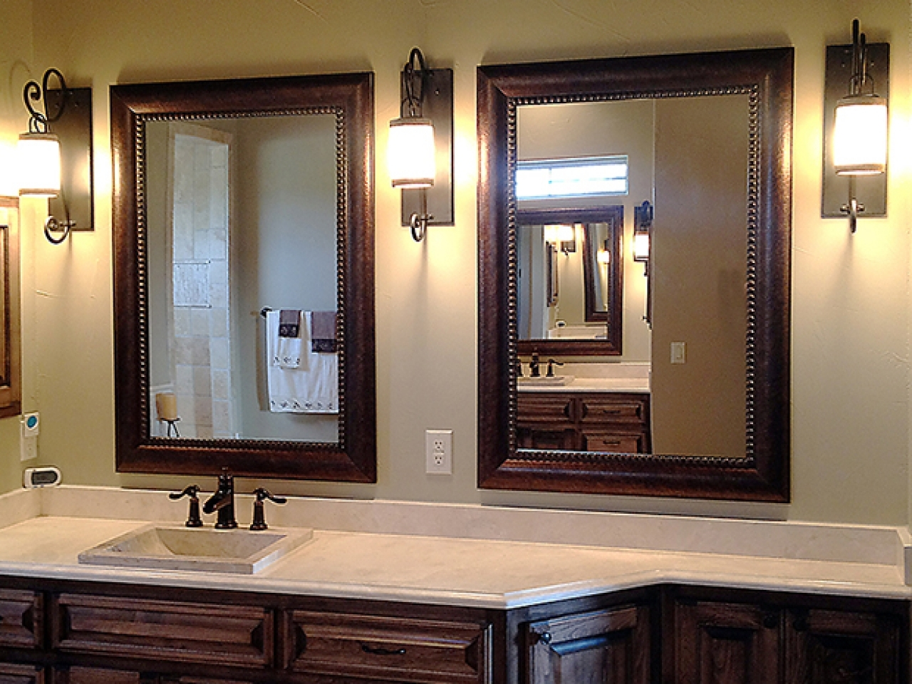 Fancy Framed Bathroom Mirrorsfancy framed bathroom mirrors images 85 on with framed bathroom
