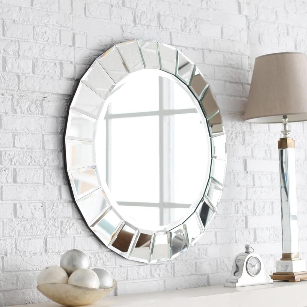 Fancy Wall Mirror Designs