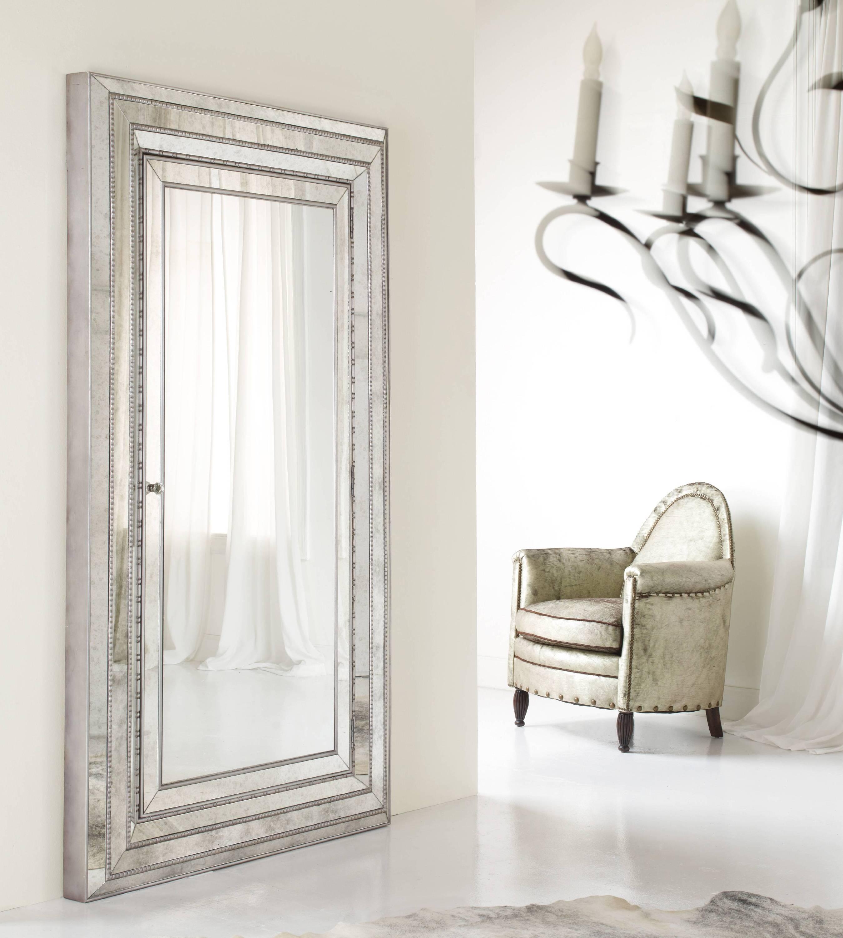 Permalink to Floor Mirror Wall Mount