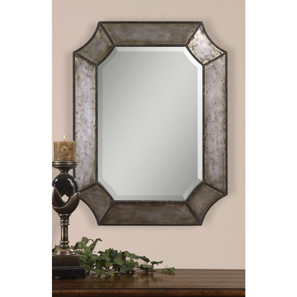 Framed Wall Mirrors Decorative