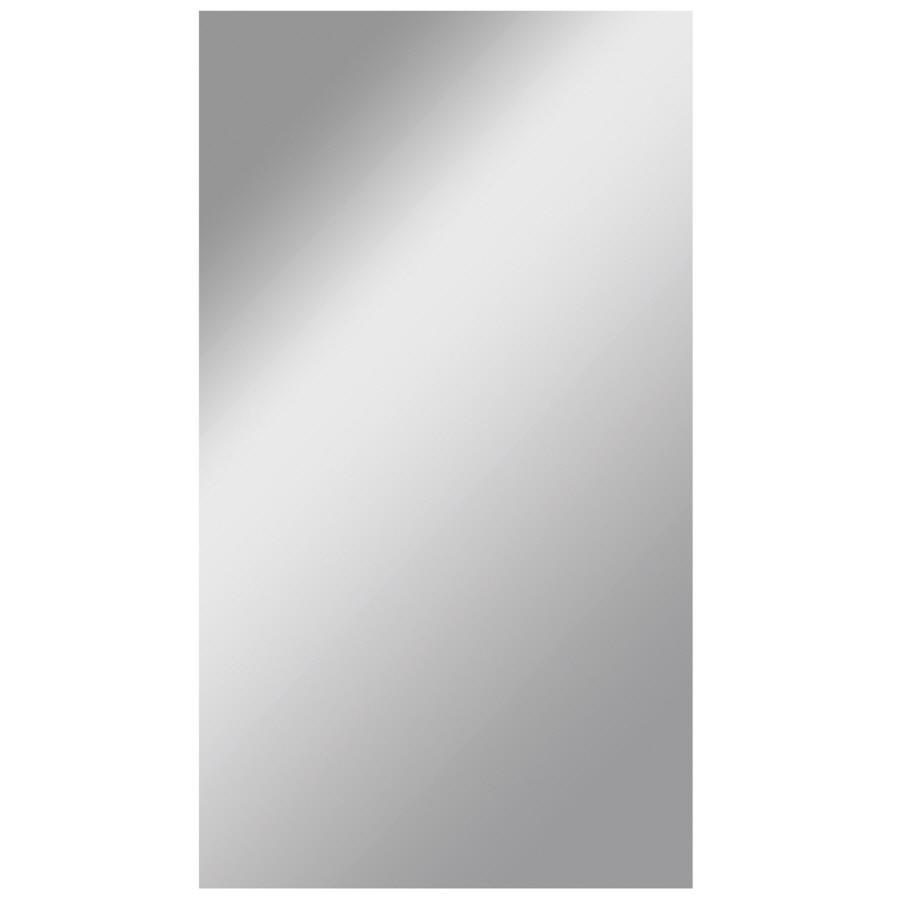 Full Length Wall Mirror Frameless