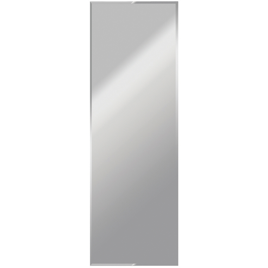 Permalink to Full Length Wall Mirror No Frame