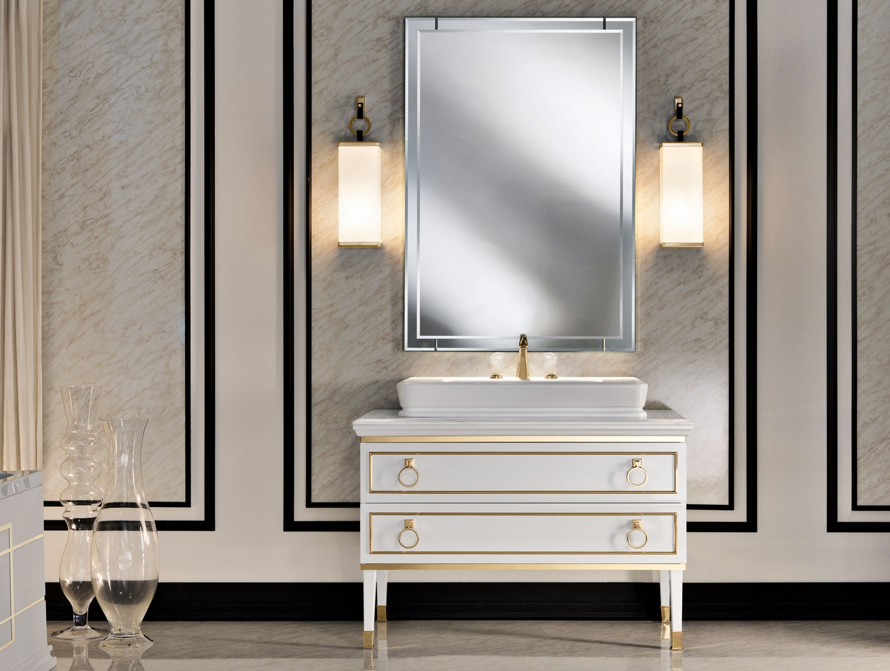 High End Decorative Wall Mirrors