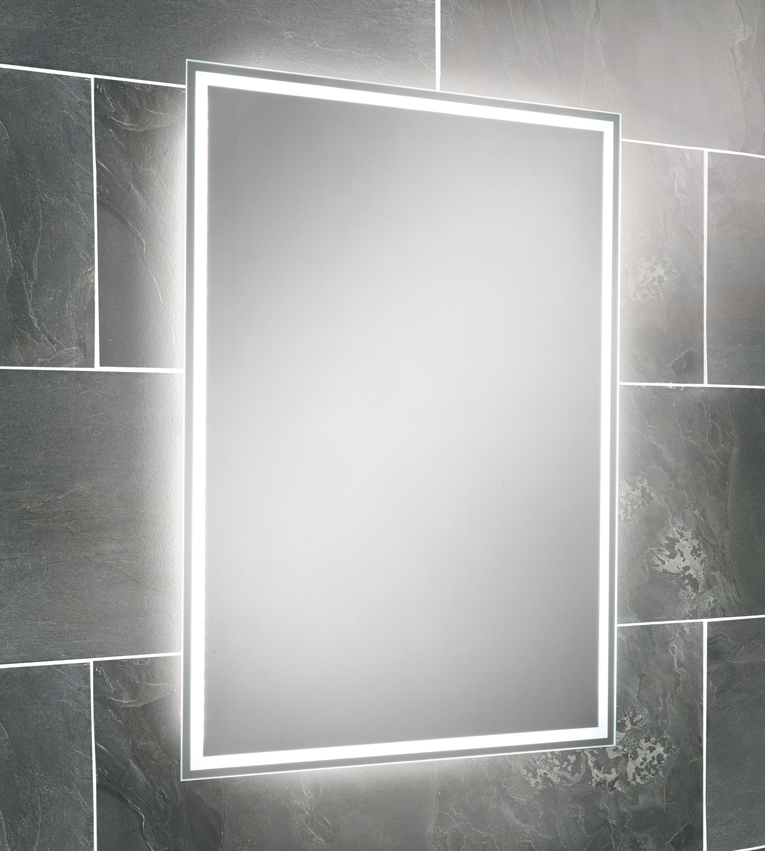 Illuminated Mirrors For Bathrooms