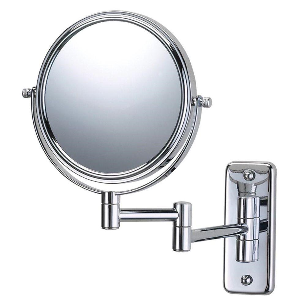 Jerdon Wall Extension Mirror