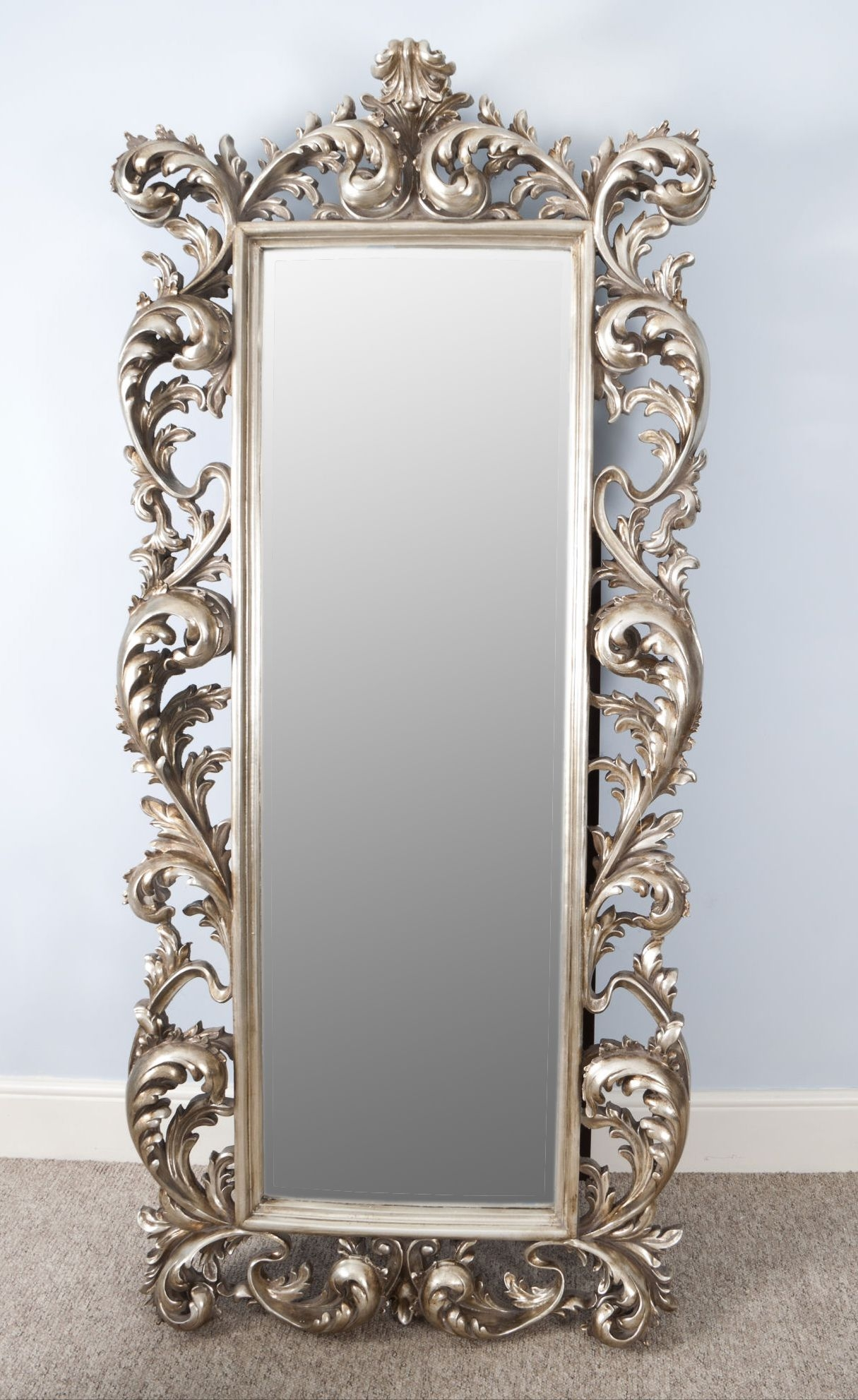Large Classic Wall Mirrors
