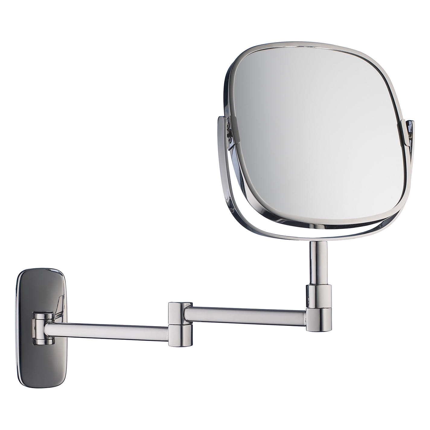 Large Extending Bathroom Mirrors