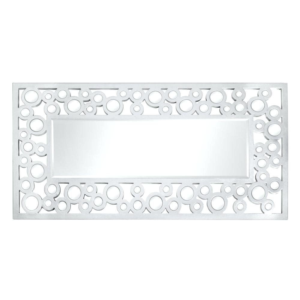 Large Rectangle Wall Mirrors