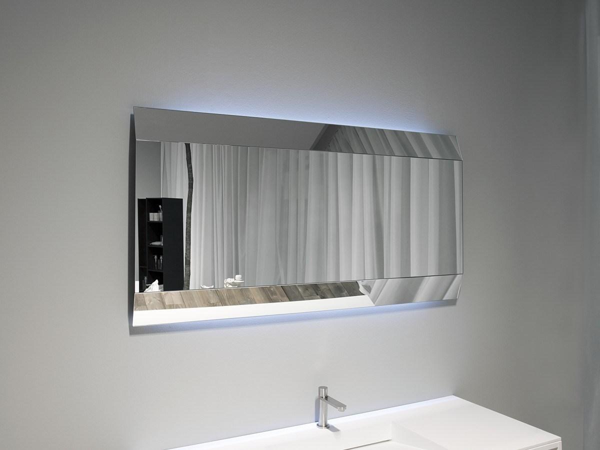 Living Bathroom Led Mirror Light