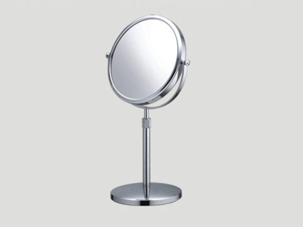 Magnifying Mirror For Bathroom Shaving