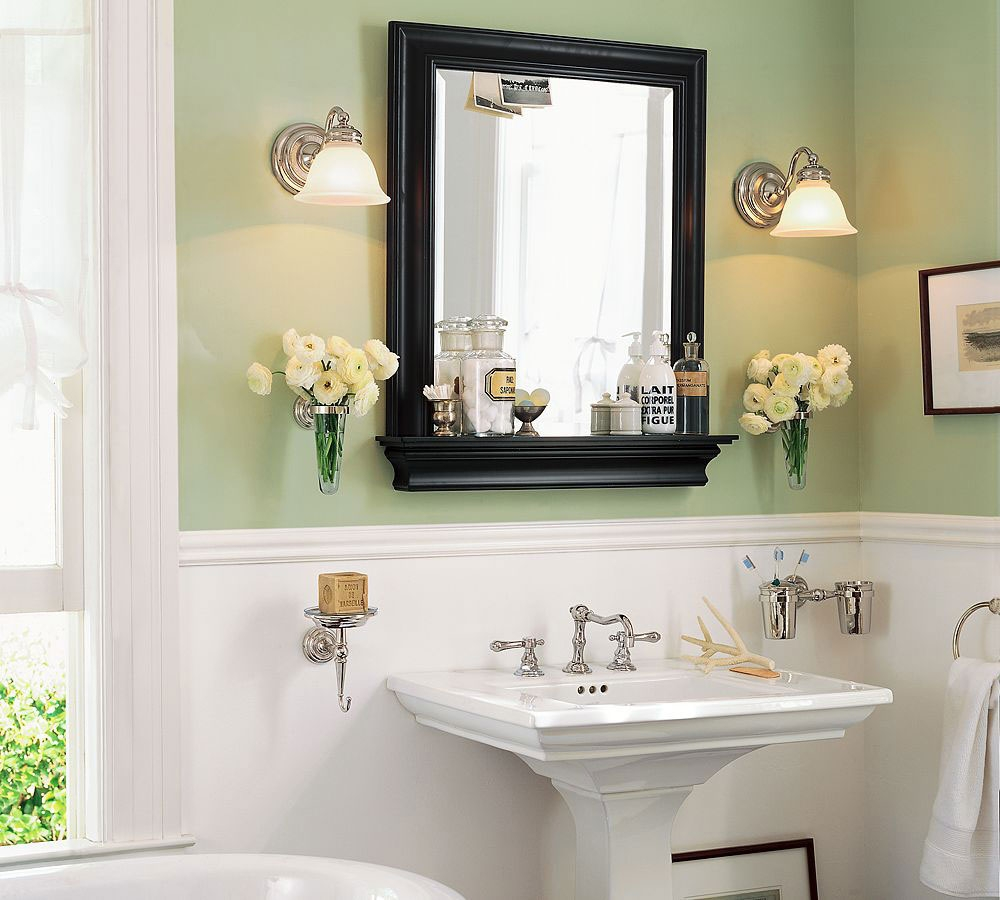 Mirror Designs For Bathrooms