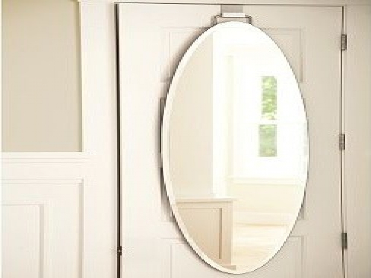 Mirror For Bathroom Door