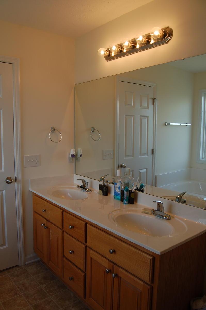Mirror Ideas For Master Bathroom