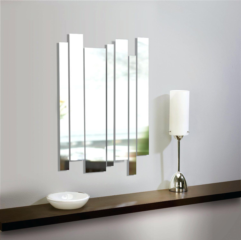 Mirror Panel Wall Ideas