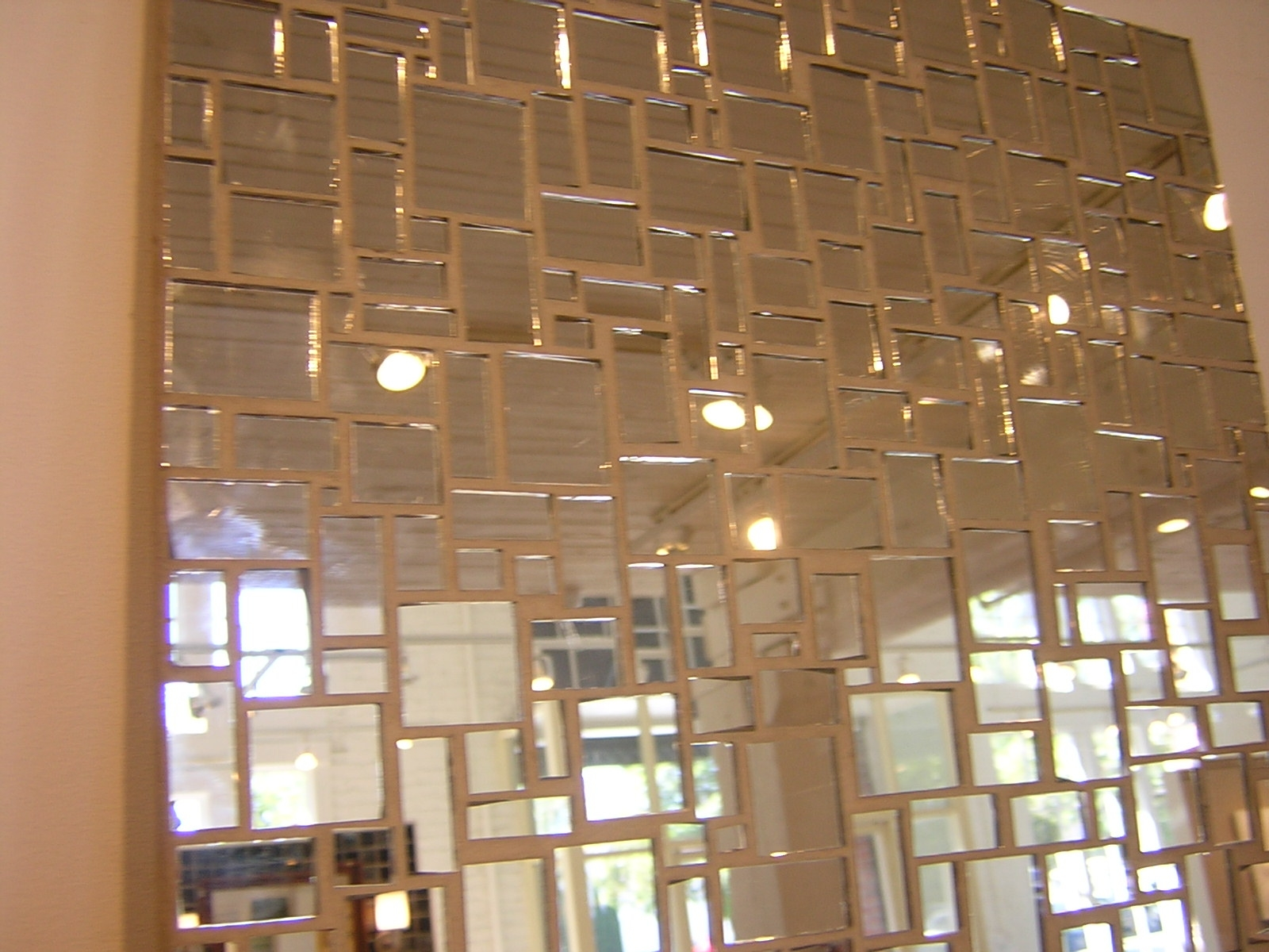 Mirror Sheets For Walls