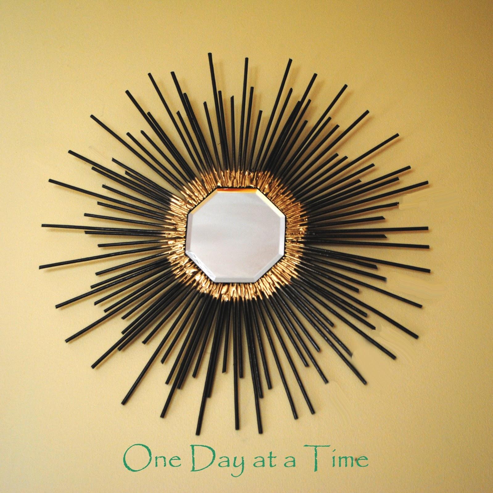 Mirror Wall Hanging Designs