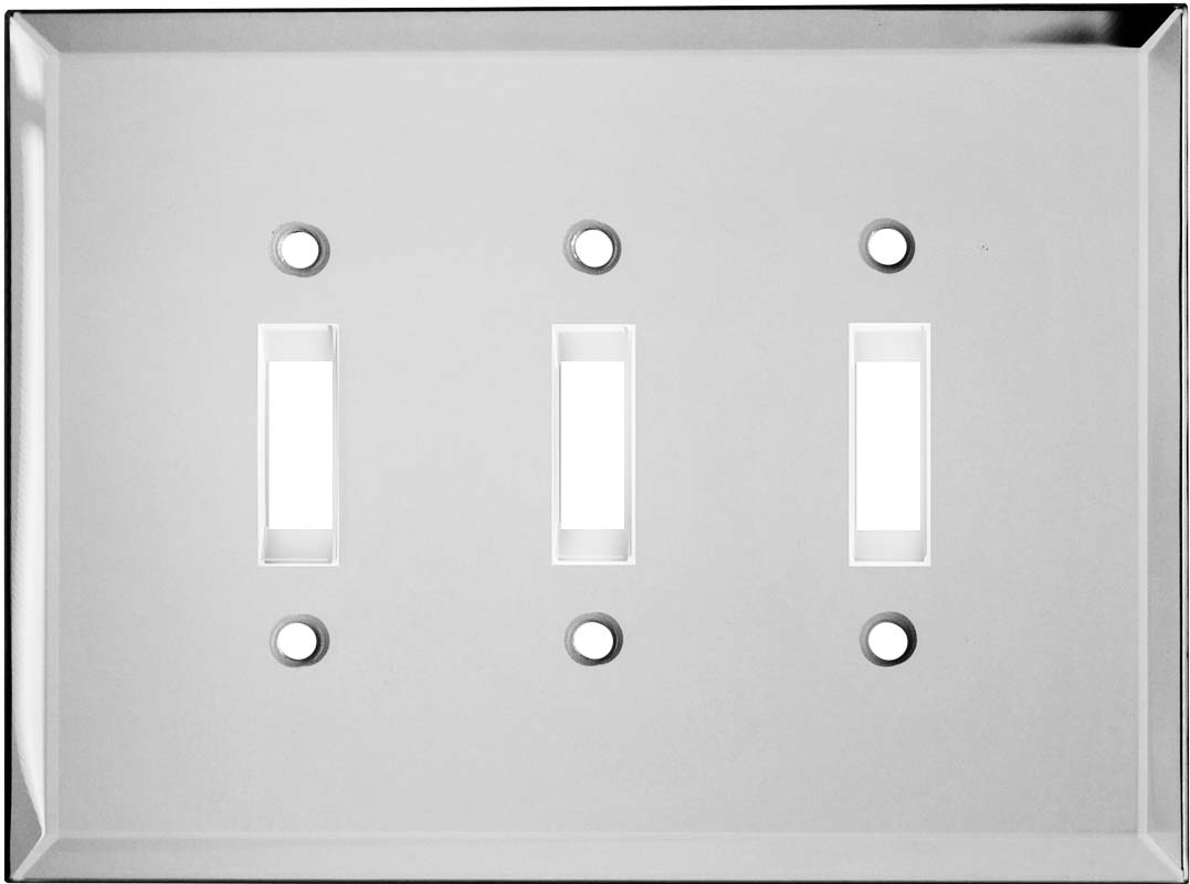 Mirror Wall Plate Covers