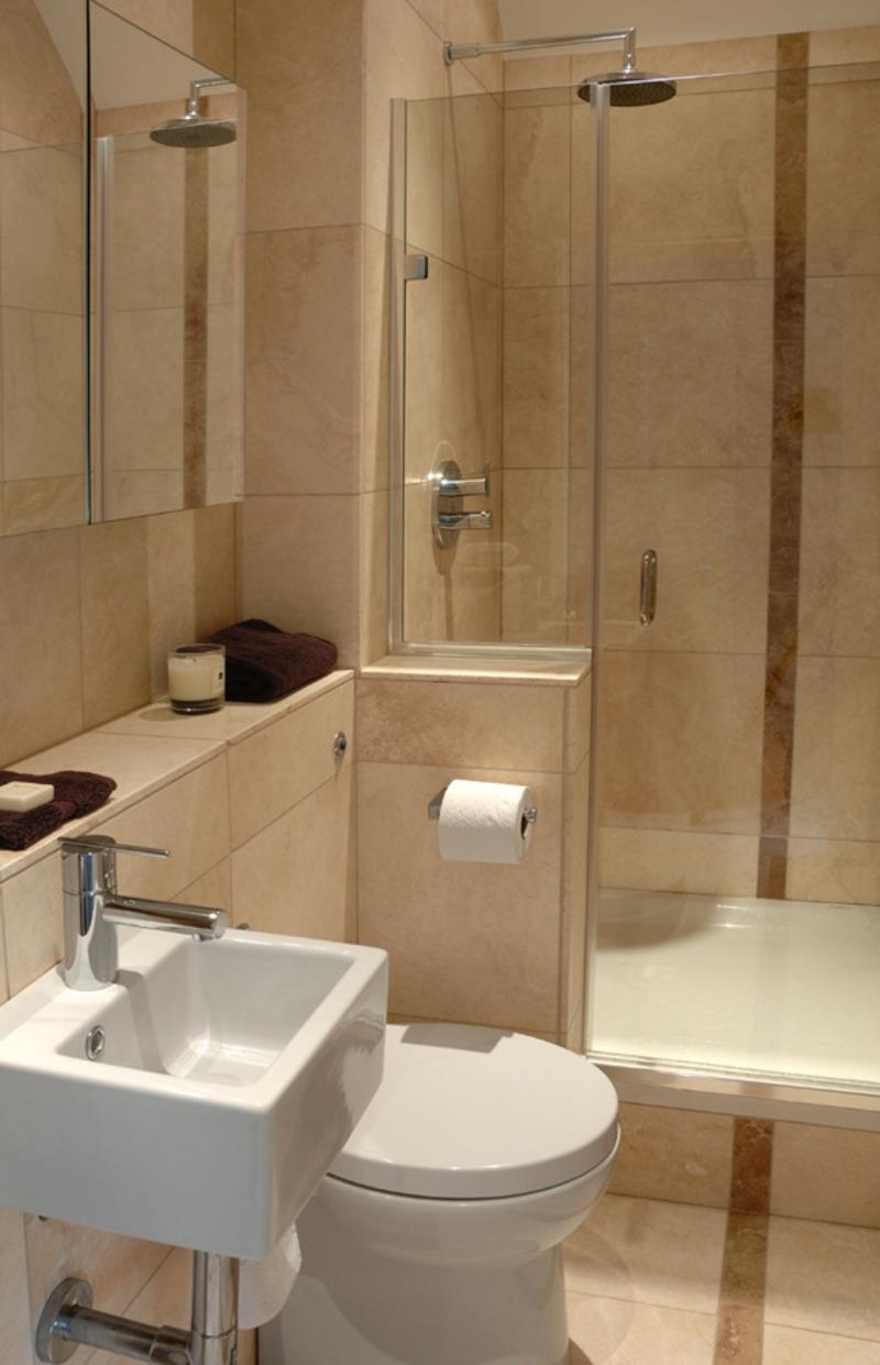 Narrow Width Bathroom Mirrors