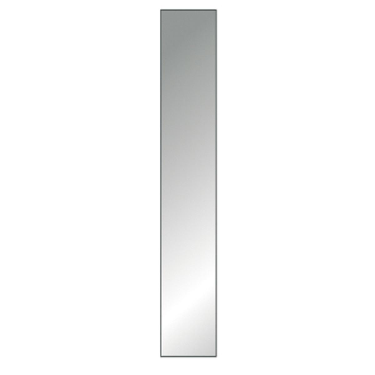 No Frame Wall Mirrors