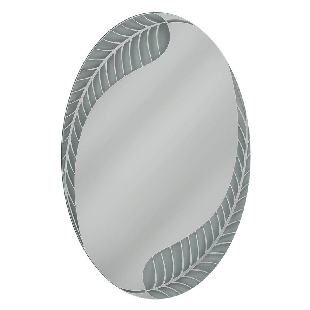 Oval Mirrors For A Bathroom