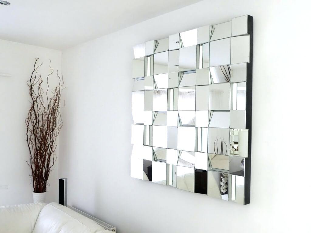Plastic Mirror Panels For Walls