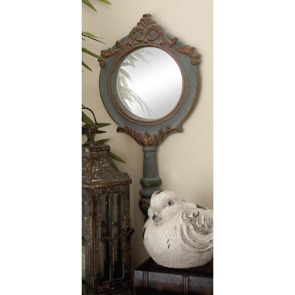 Rustic Wall Mirror Set Rustic Wall Mirror Set 3 piece rustic elegance raised scroll wall mirror set 51047 the 1000 X 1000
