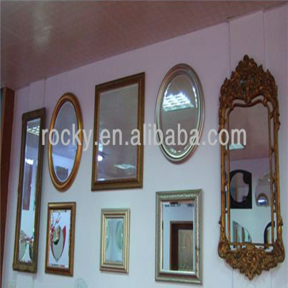Safety Glass Wall Mirrors
