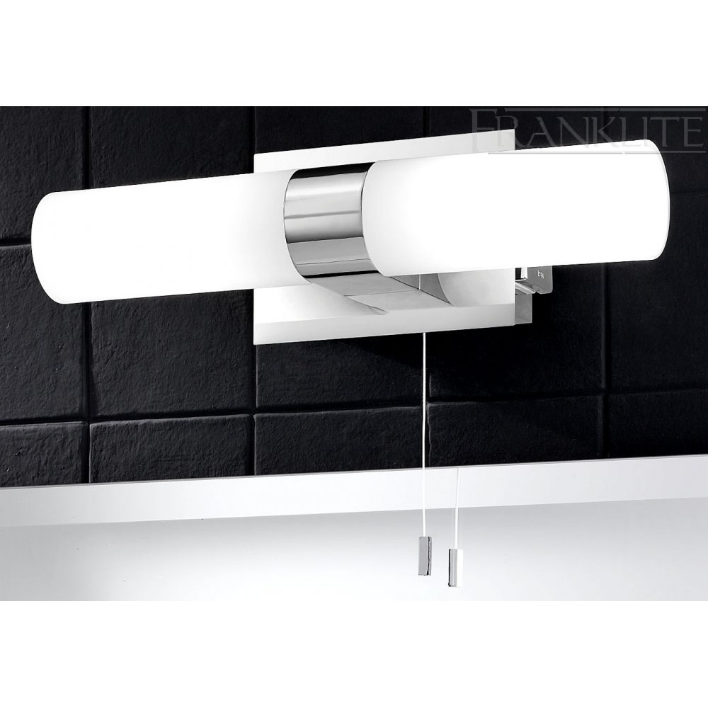 Shaver Mirror Lights For Bathrooms