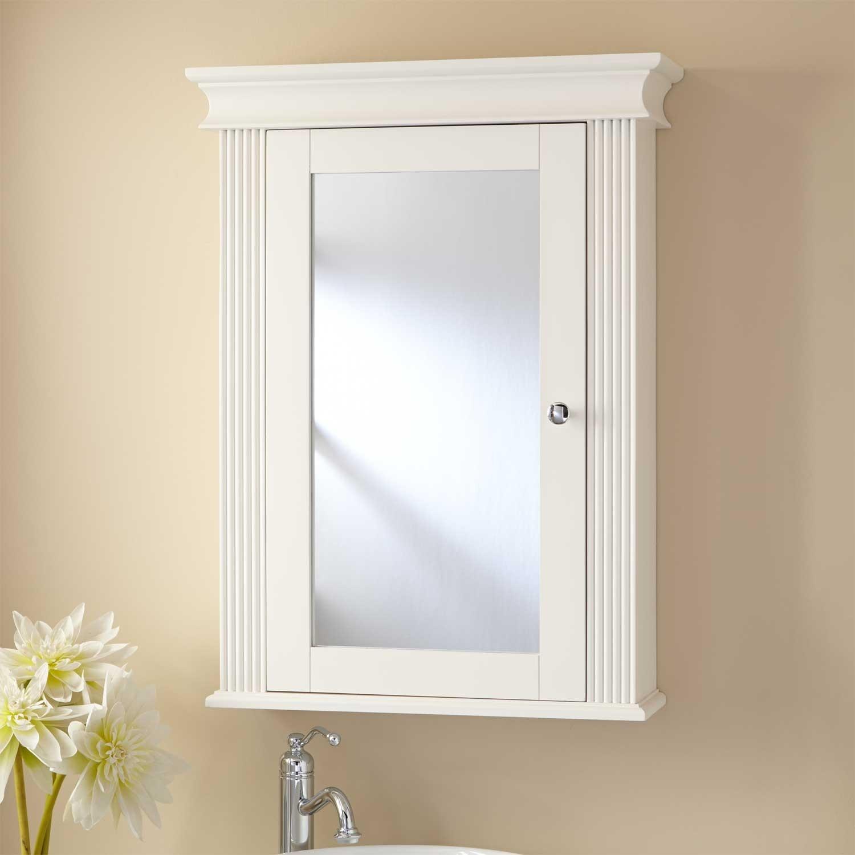 Small Bathroom Medicine Cabinet Mirror