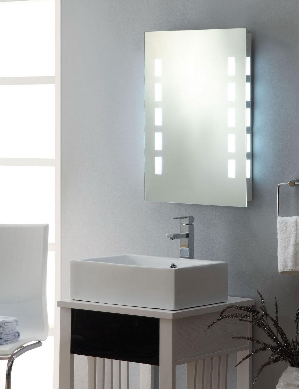 Small Bathroom Mirror Designs
