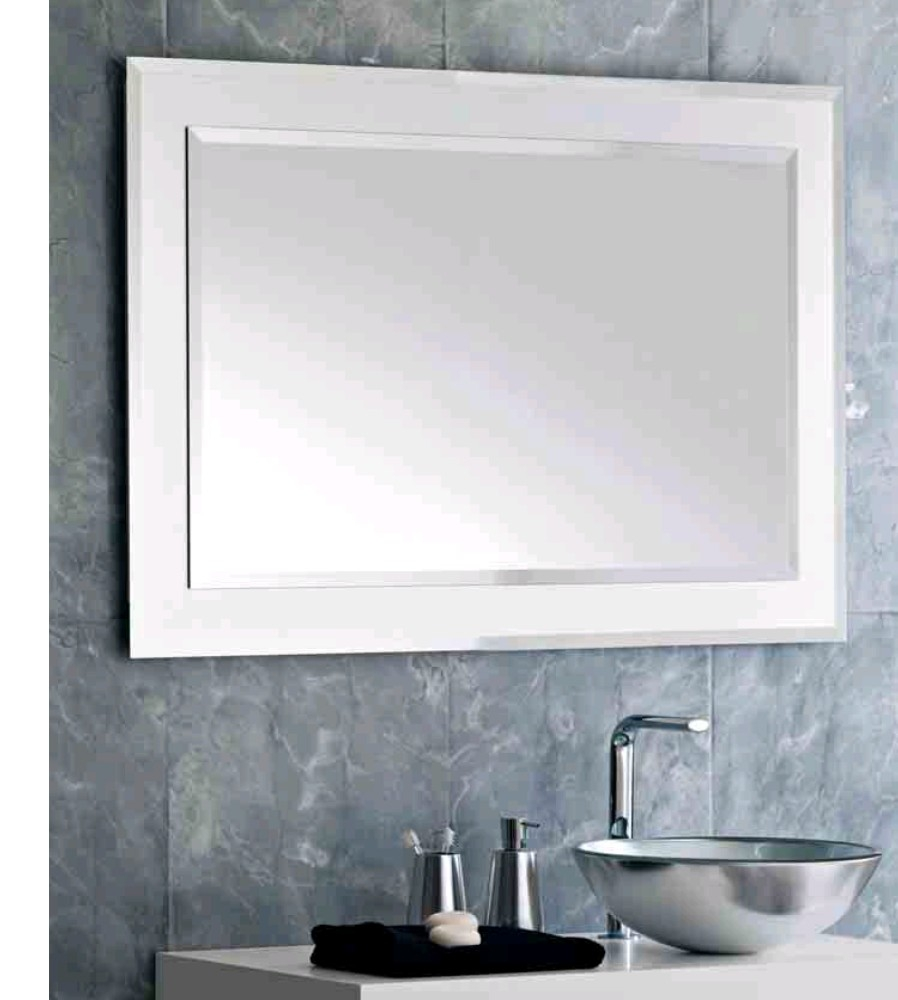Permalink to Styles Of Bathroom Mirrors
