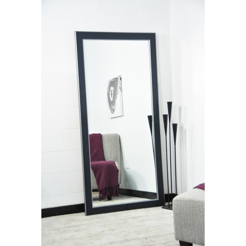 Tall Thin Wall Mirror