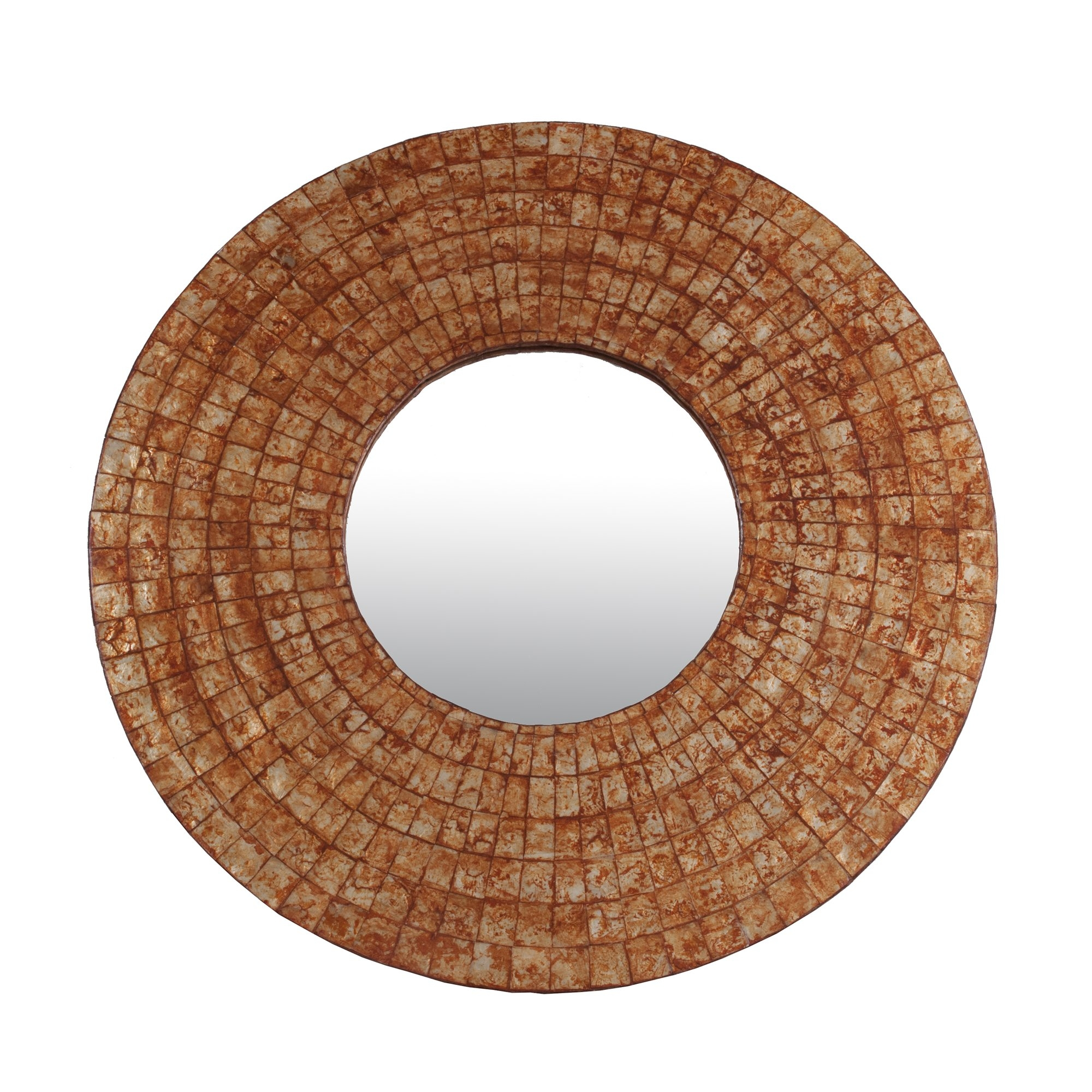 Traditional Round Wall Mirrors