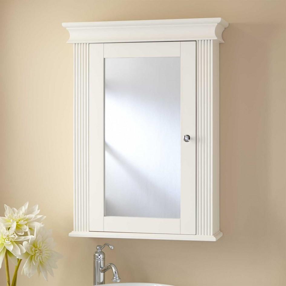 Tri Fold Bathroom Mirror Lowe'S