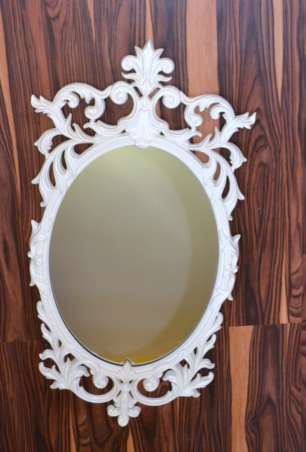 Turner Wall Accessory Oval Mirror