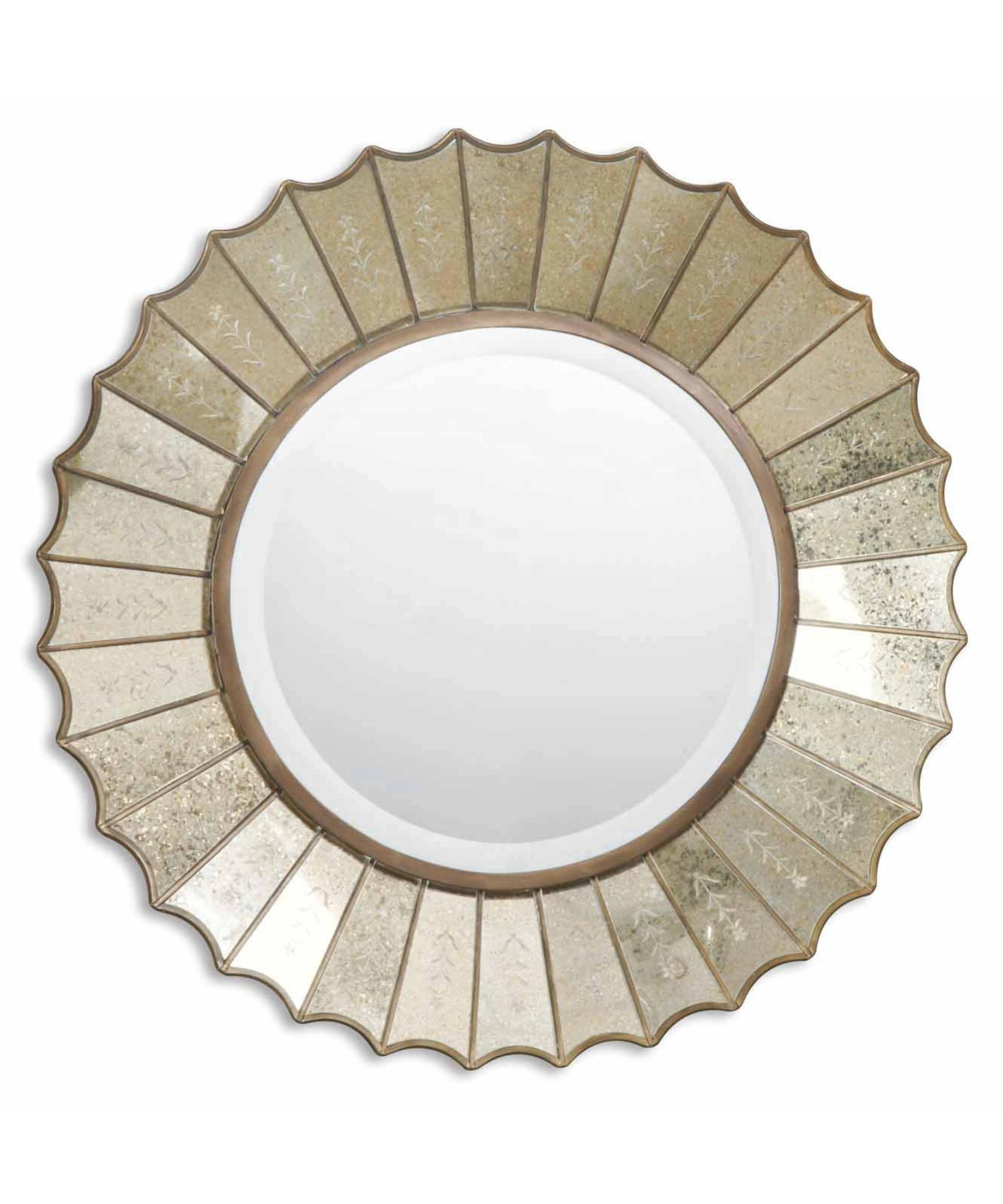Uttermost Amberlyn Wall Mirror