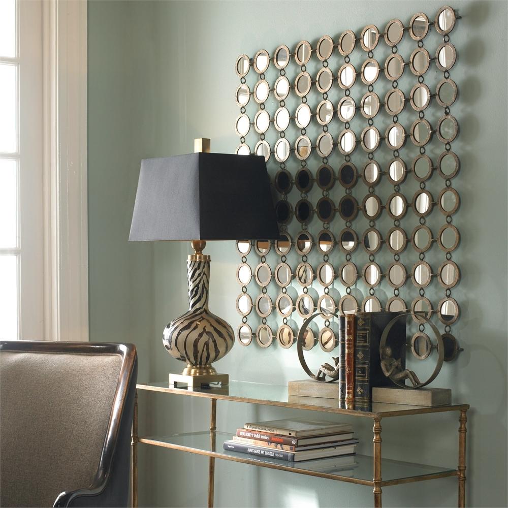 Uttermost Dinuba Wall Mirror