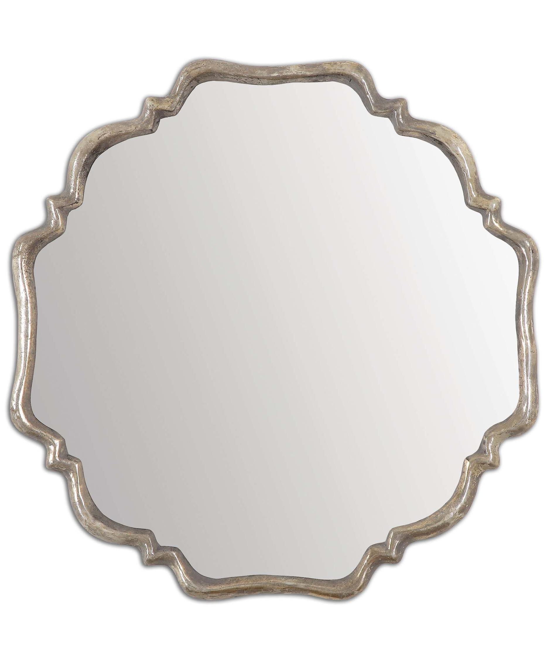 Uttermost Wall Mirrors Decorative