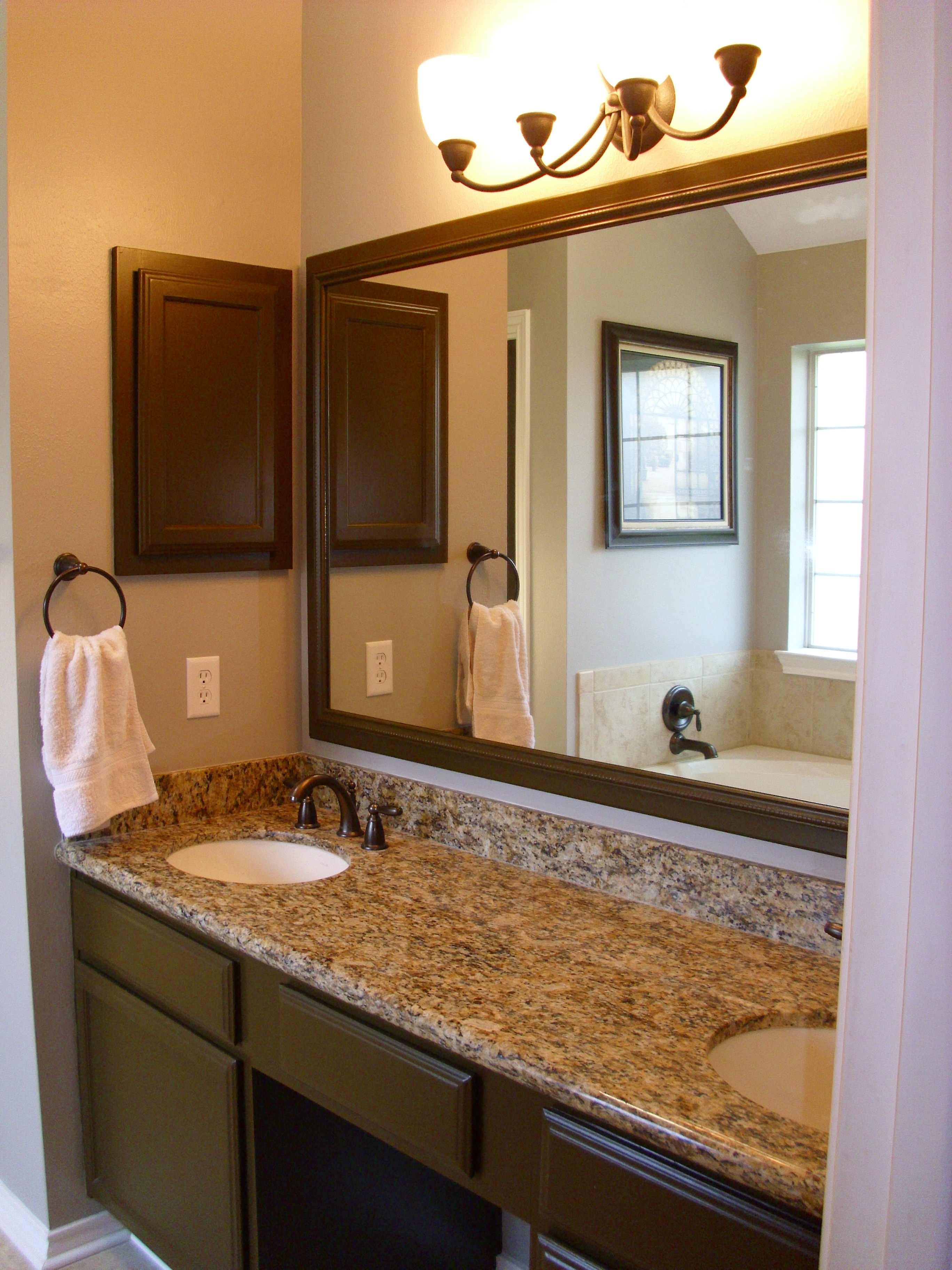 Permalink to Vanity Mirror Ideas Bathroom