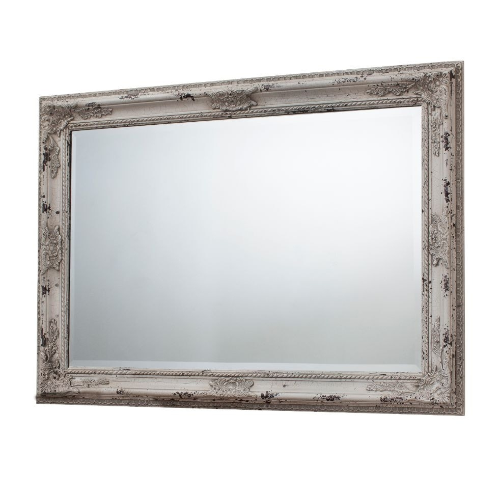Vintage Style Wall Mirror Collection