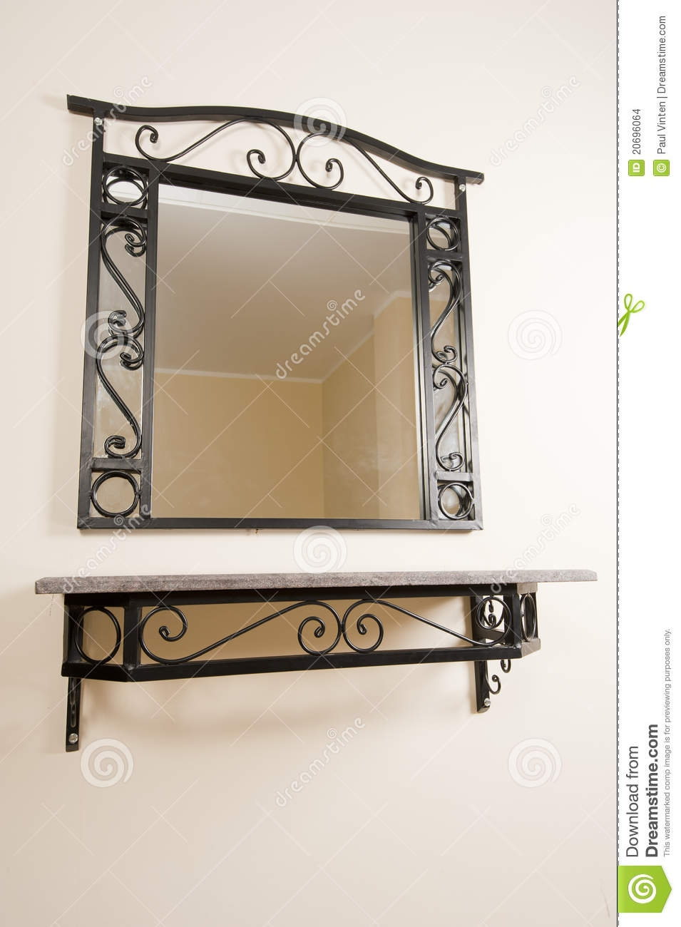 Wall Mirror With Shelf Wall Mirror With Shelf wall mirror with shelf harpsoundsco 955 X 1300