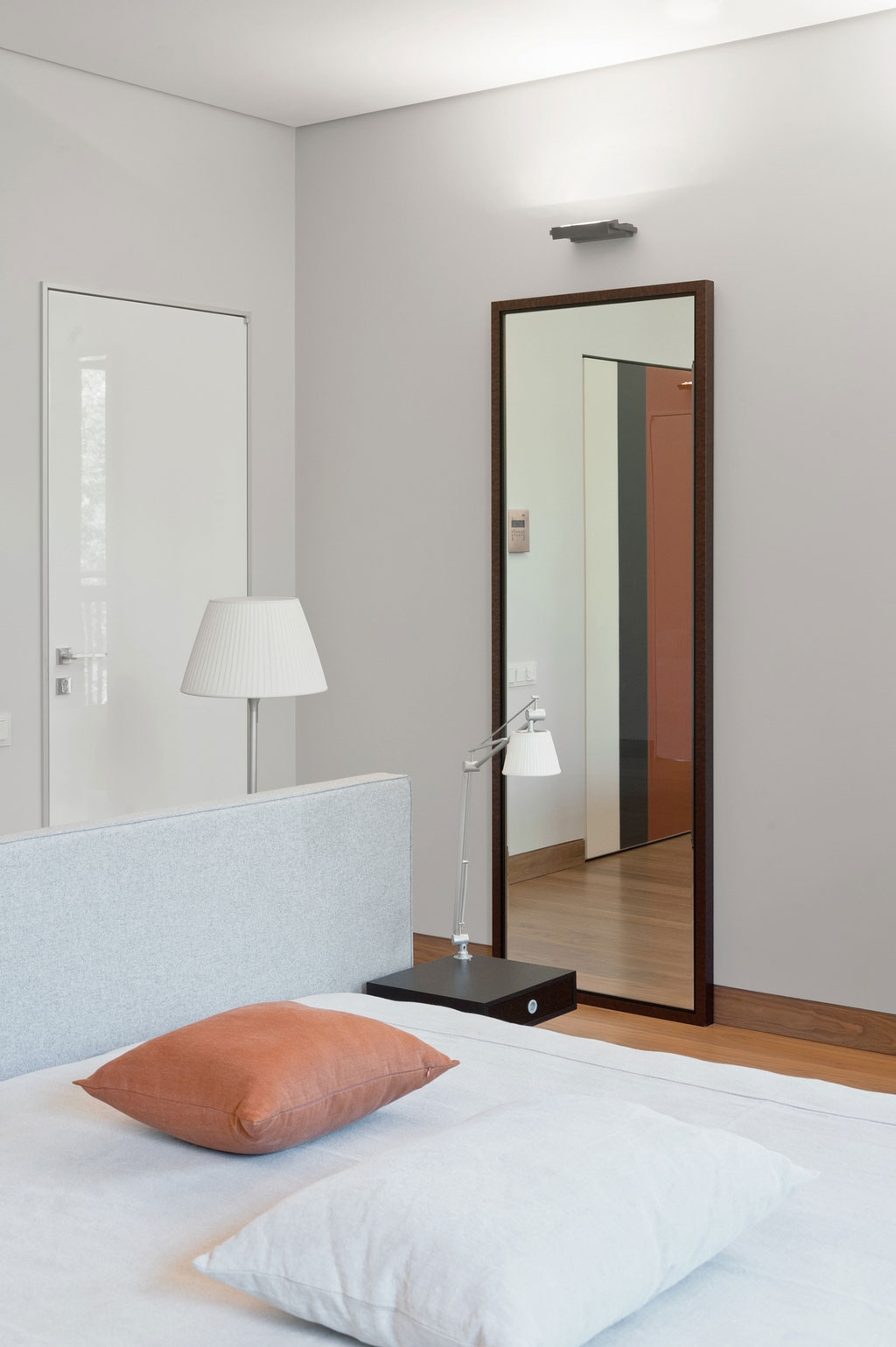 Wall Mirrors For Bedroom Wall Mirrors For Bedroom bedroom wall mirrors add style and depth to your home with 1024 X 1539